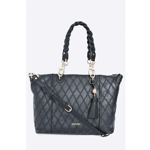 Liu jo - torebka shopping bag