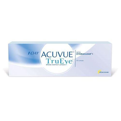 1-Day Acuvue TruEye, 30 szt.