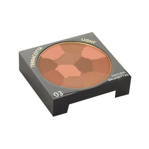 terracotta light bronzing powder 6g w puder tester 03 brunettes marki Guerlain