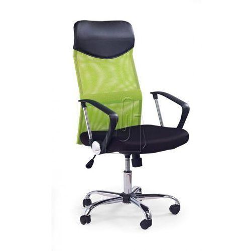 Fotel pracowniczy Vire zielony - gwarancja bezpiecznych zakupów - WYSYŁKA 24H
