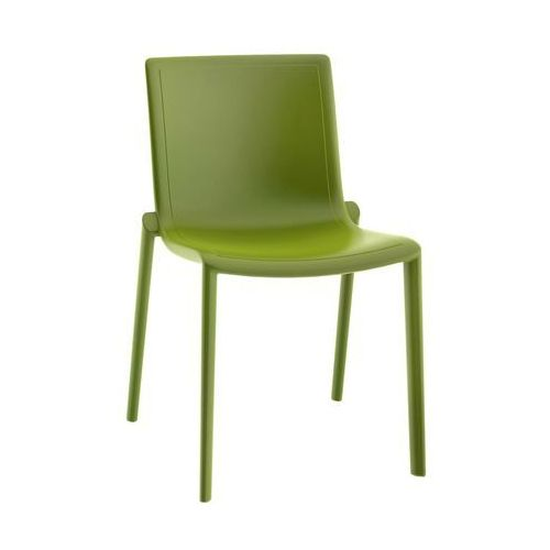 Krzesło do kawiarni i ogrodu kat bez podłokietników marki Resol