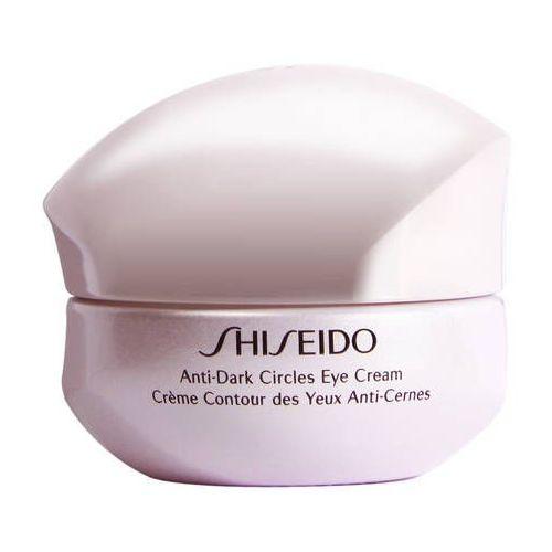 Shiseido Rozświetjający krem pod oczy