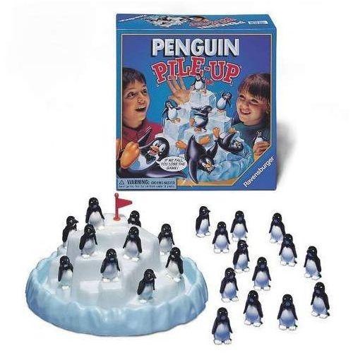 Ravensburger Wyścig pingwinów (4005556219971)