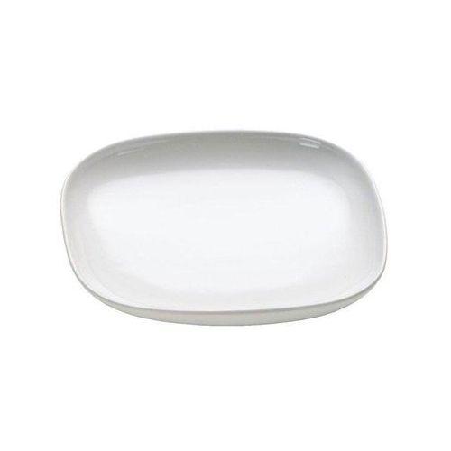 Spodek pod filiżankę do espresso Ovale brudna biel, reb0177