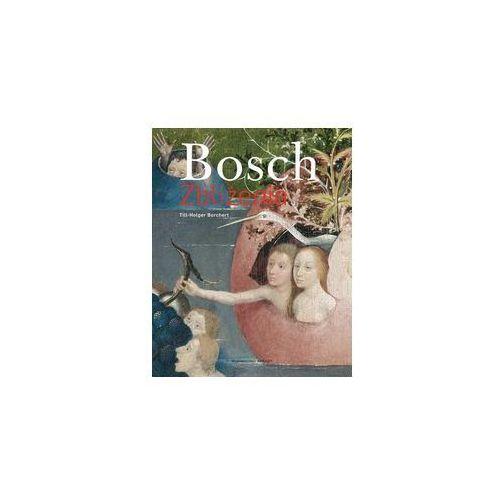Bosch Zbliżenia. Darmowy odbiór w niemal 100 księgarniach!