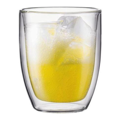 Bodum - bistro zestaw 2 szklanek