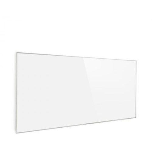 Klarstein wonderwall 72 promiennik podczerwieni 60 x 120 cm 720 w timer tygodniowy ip24 kolor biały