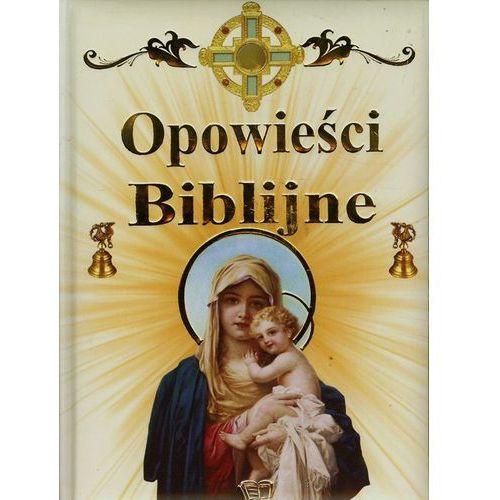 Jan jackowicz (tłum.), krystyna kolwas Opowieści biblijne - jeśli zamówisz do 14:00, wyślemy tego samego dnia. darmowa dostawa, już od 99,99 zł. (9788361704379)