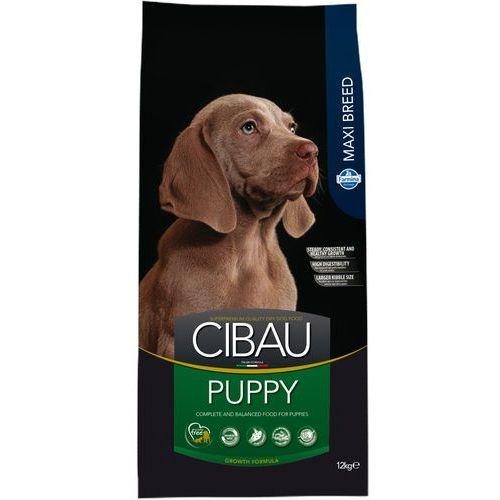 Cibau maxi puppy 12kg + 2kg ( 14 kg ) large marki Farmina