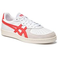 Sneakersy ASICS - ONITSUKA TIGER Gsm 1183A353 White/Classic Red 101