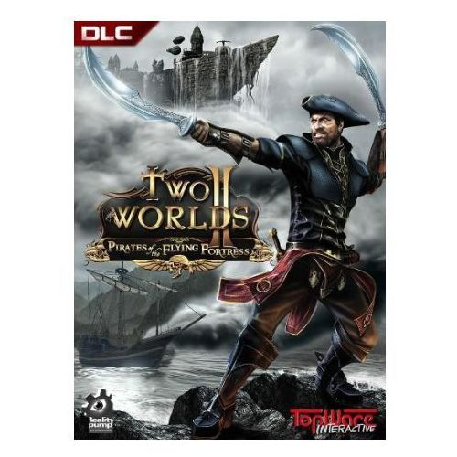 Two Worlds 2 Pirates of the Flying Fortress (PC)