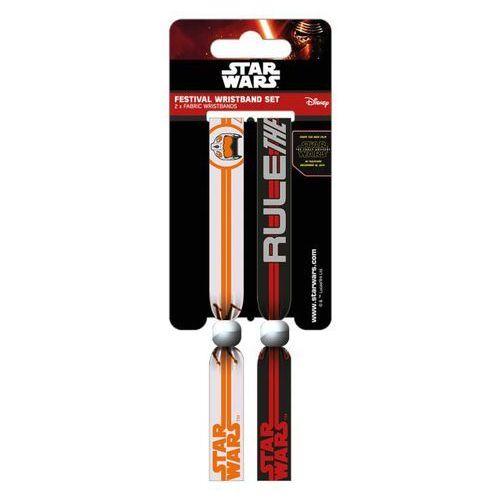 Star Wars 7 Resistance vs First Order - opaska (5050293680477)