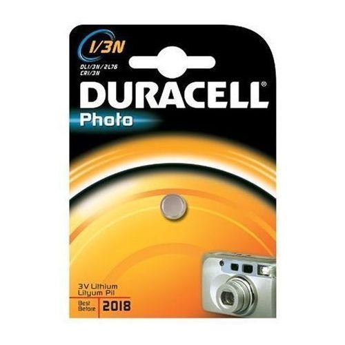 Duracell Photo 1/3 N - sprawdź w wybranym sklepie