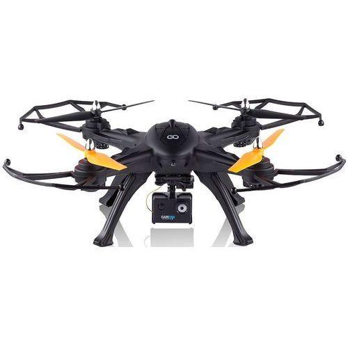 Dron GOCLEVER Predator FPV Pro + DARMOWY TRANSPORT! (5906736073330)
