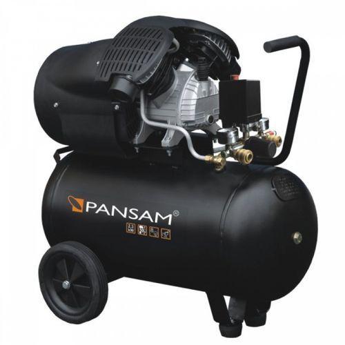 Kompresor olejowy PANSAM A077060 50 litrów + DARMOWY TRANSPORT!