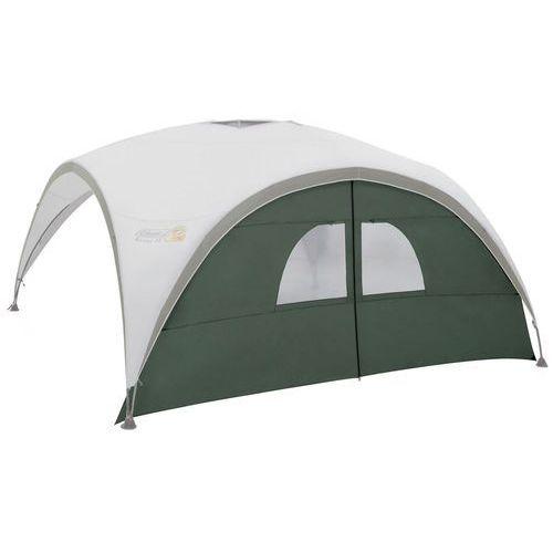 Coleman event shelter 4,5 x 4,5 akcesoria do namiotu szary/brązowy podkłady pod namiot
