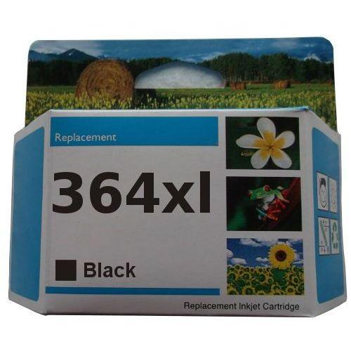 zastępczy atrament HP 364XL [cn684ee] black