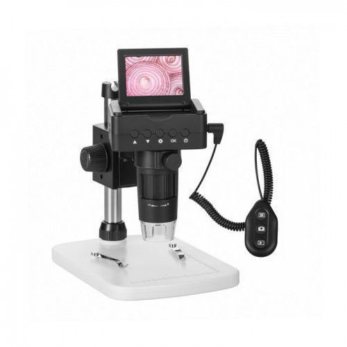 Levenhuk Mikroskop cyfrowy dtx tv lcd