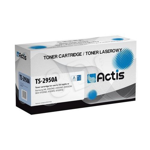Actis toner ts-2950a do samsung mlt-d103l darmowy odbiór w 21 miastach! (5901443098294)
