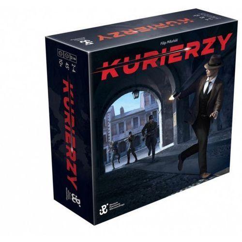 Kurierzy (5907544140900)