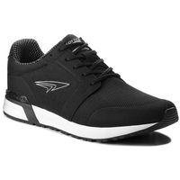 Sneakersy SPRANDI - MP07-17079-01 Czarny, w 2 rozmiarach