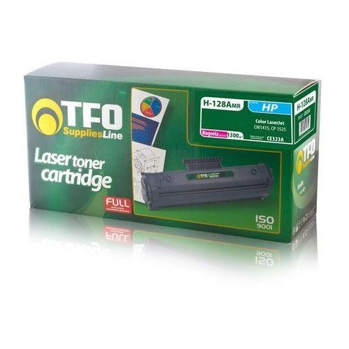Toner TFO H-128AMR (CE323A, Ma) 1.3K, T_0009025 (1442099)