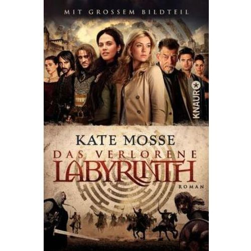Das verlorene Labyrinth (9783426513583)