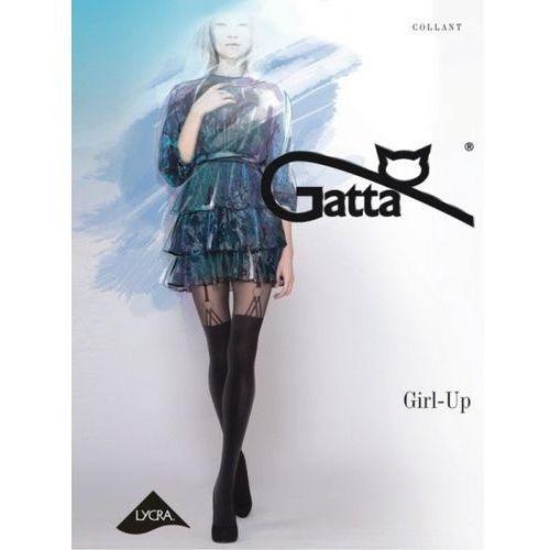 Gatta Rajstopy girl up 26