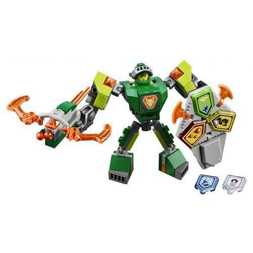 Lego NEXO KNIGHTS Zbroja aaronabattle suit aarona 70364