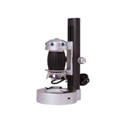 Mikroskop BRESSER National Geographic z portem USB i podstawką + DARMOWY TRANSPORT! (0611901513263)