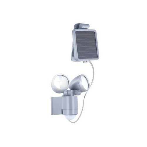3715s - reflektor solarny z czujnikiem ruchu solar 4xled/0,5w/3v marki Globo