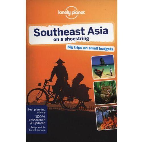 Lonely Planet Southeast Asia on a shoestring, kup u jednego z partnerów