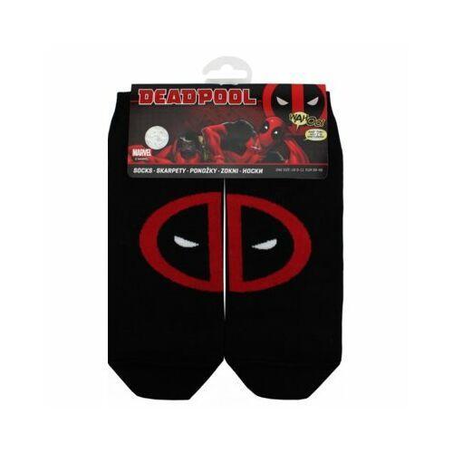 Skarpetki GOOD LOOT Marvel Deadpool Ankle Socks