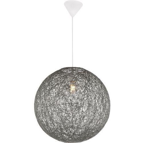 Globo lighting Globo coropuna lampa wisząca siwy, 1-punktowy - design - obszar wewnętrzny - coropuna - czas dostawy: od 6-10 dni roboczych (9007371365067)