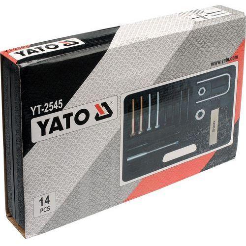 Yato Ściągacz koła kierownicy zadzwoń 602142777 lub napisz info@kupuj.info indywidualne wyceny kody rabatowe, kategoria: pozostałe narzędzia