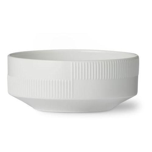 Miska duet 13 cm biała marki Rosendahl