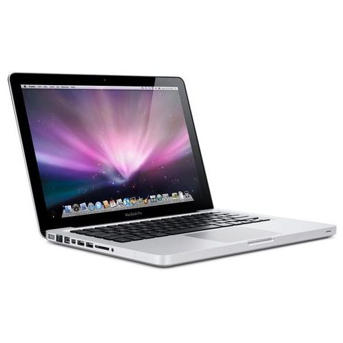 Notebook Apple MacBook Pro MD101, pamięć operacyjna [4GB]
