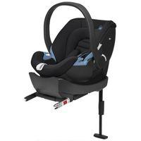 cbx Fotelik samochodowy Aton Comfy Grey - kolor szary (4058511271583)