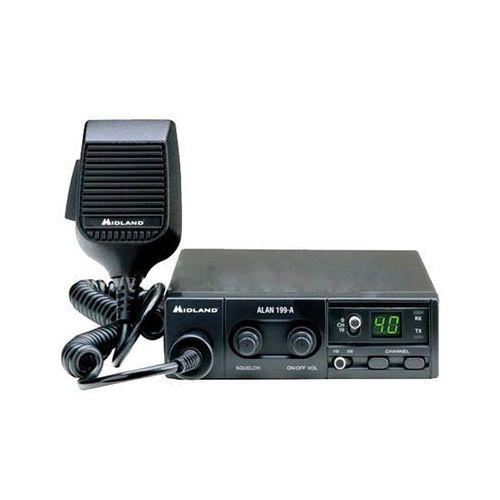 199A marki Alan - cb radio