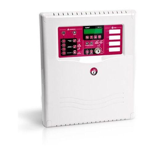 Psp-204 urządzenie zdalnej obsługi i sygnalizacji - panel wyniesiony  marki Satel