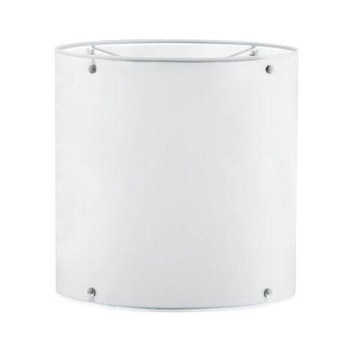 Eglo  89388 - oprawka cuba biała e27 (9002759893880)