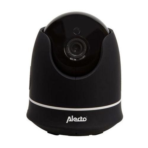 kamera ip wewnętrzna, czarna, dvc-153ip marki Alecto