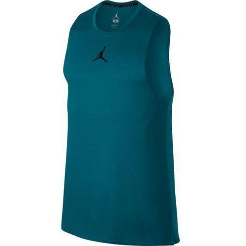 Koszulka air jordan 23 tech dry tank - 861543-467 marki Nike