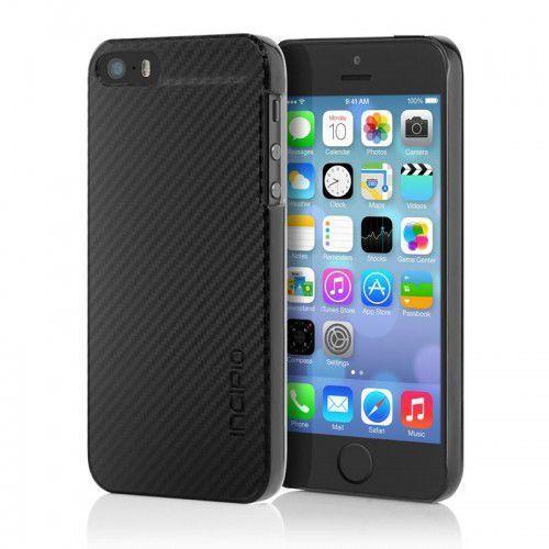 Incipio  cf feather case - etui iphone se / iphone 5s / iphone 5 (black)