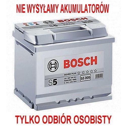 Akumulator BOSCH s50 63Ah/610A L+ 0 092 S50 060 KRAKÓW