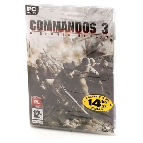 Commandos [akcja]