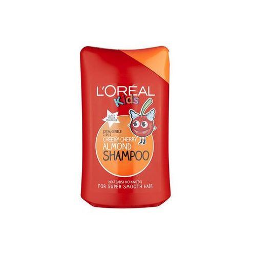 L´Oréal Paris Kids 2in1 Cheeky Cherry Almond szampon do włosów 250 ml (5011408052381)