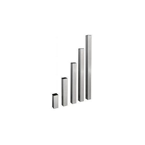 2m SPZP 002 - Set of 4 Feet for Stage Platform Legs 0.4 m (60 x 60 mm), nogi do podestów scenicznych