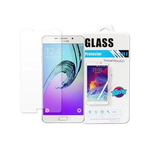 Samsung Galaxy A7 (2016) - szkło hartowane