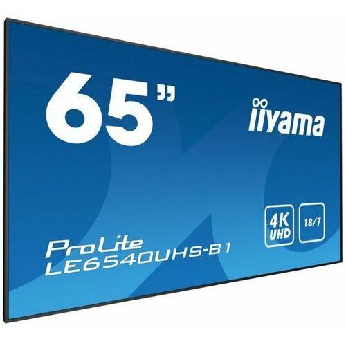 LED Iiyama LE6540UHS